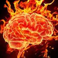 figado cerebro enxaqueca Fígado e Enxaqueca   A Explicação