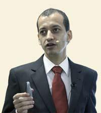 Dr. Renato Sparn