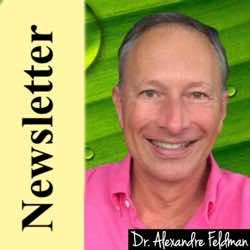 Newsletter Dr. Alexandre Feldman