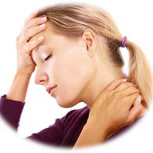 Cefaleia ou dor de cabeça tensional