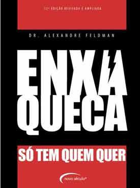 Livro Enxaqueca, de Dr. Alexandre Feldman