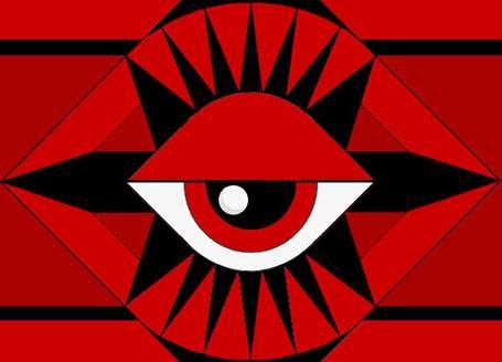 olho Enxaqueca e os Olhos