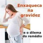 Enxaqueca na gravidez