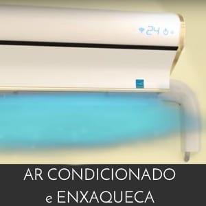 Ar Condicionado e Enxaqueca