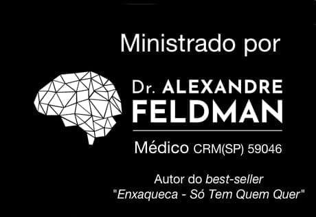 Curso ministrado por Dr. Alexandre Feldman